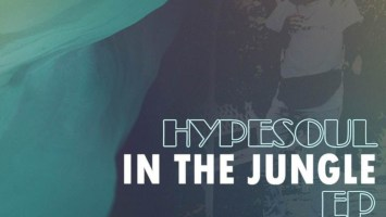 Hypesoul - In The Jungle EP