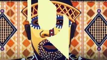 Knight Warriors - Iz'bongelo Shaka Zulu