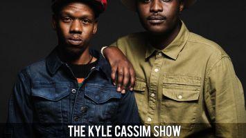 Kususa - 5FM #TheKyleCassimShow Resident Mix (19 October 2019)