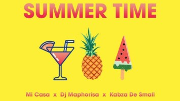 Mi Casa - Summer Time , new amapiano music, amapiano songs, new afro house music, amapiano 2019 download mp3, latest sa music, amapiano mp3