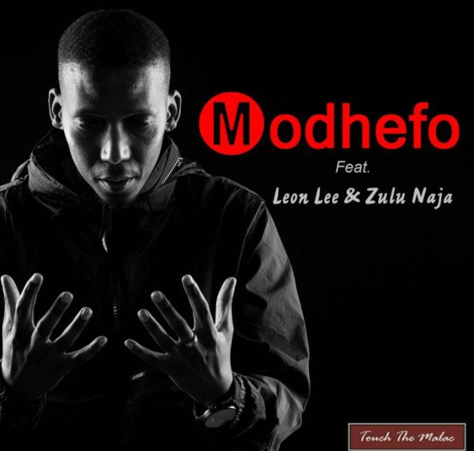 Modhefo feat. Leon Lee Zulu Naja 768x729 - Touch The Malac – Modhefo (feat. Leon Lee & Zulu Naja)