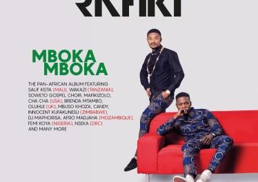 Rafiki - Ngiyeza Baba (feat. Soweto Gospel Choir & Oluhle), new south african music, latest sa music, dance, sa afro house, south africa afro house download, mzansi music, gospel music download