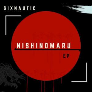 Sixnautic - Nishinomaru , new afro house music, afro tech, house music download, latest sa music, south african afro house songs, afro house 2019 mp3 download