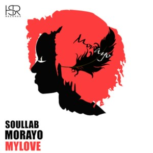 SoulLab, Morayo - My Love (Original Mix)