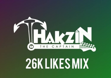 Thakzin - 26K Likes Mix, afromix, afro house mixtape, dj mixes