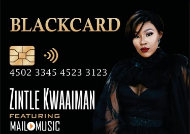 Zintle Kwaaiman - BlackCard (feat. Mailo Music)