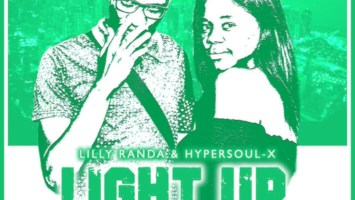 Lilly Randa & HyperSOUL-X - Light Up (Main Mix)