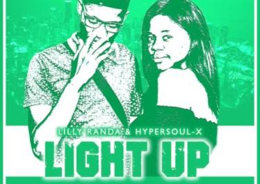 Lilly Randa & HyperSOUL-X - Light Up (Main Mix)