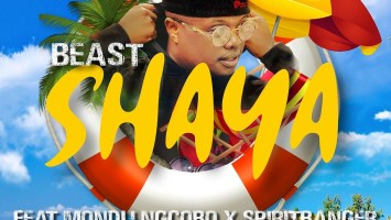 BEAST - Shaya (feat. Mondli Ngcobo & Spiritbanger), new amapiano music, latest sa music, amapiano songs, amapiano 2019, amapiano mp3 download
