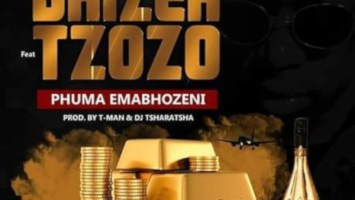 Bhizer - Phuma Emabhozeni (feat. Tzozo), Latest gqom music, gqom tracks, gqom music download, club music