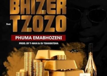 Bhizer - Phuma Emabhozeni (feat. Tzozo), Latest gqom music, gqom tracks, gqom music download, club music