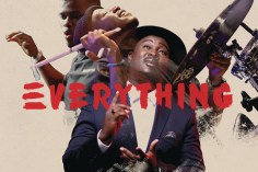 Black Motion & Afrotraction - Everything (feat. Mo-T)