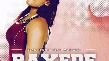 Blaq Tronic - Bayede (feat. Motlatsi)