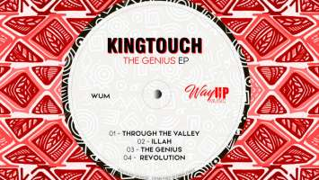 KingTouch - The Genius EP