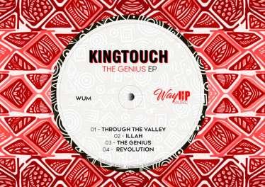 KingTouch - The Genius EP