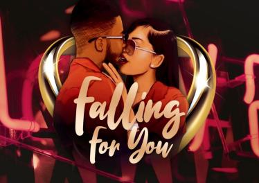 Relatives of House - Falling For You (feat. Andyboi)