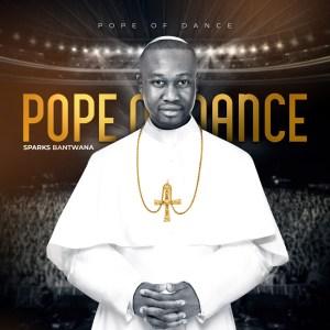 Sparks Bantwana - iPope iHamba Kahle (feat. Zameka Nkumanda & Newlandz Finest)
