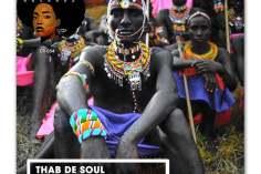 Thab De Soul - Araali EP