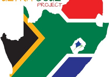 Ultra Soul Project - Afrika Borwa (Original Mix)