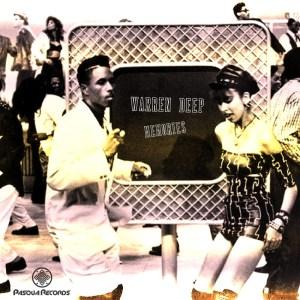 Warren Deep - Memories (Original Mix)