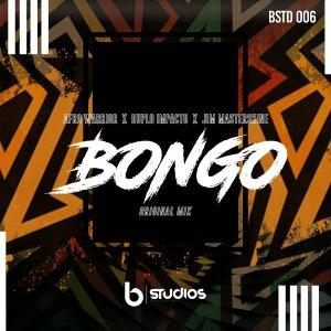 Afro Warriors, Duplo Impacto & Jim MasterShine - Bongo, angola afro house, novas musicas afro house, baixar afro house, house music download, afro house songs, angolan music