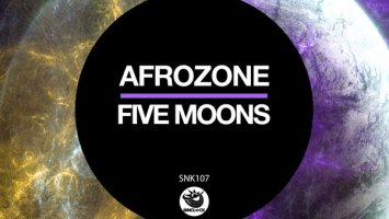 AfroZone - Five Moons (Original)