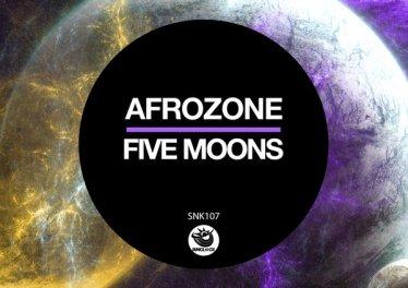 AfroZone - Five Moons (Original)