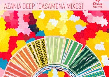 Azania Brothers & Carlos Mena - Azania Deep (Casamena Remixes)