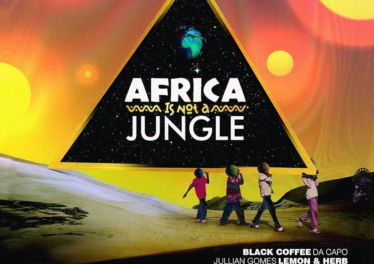 Black Coffee - Africa Is Not A Jungle Mix, new afro house, afro house mixtape, afrohouse songs, afro mix, afro house 2010, new black coffee music, afro tech