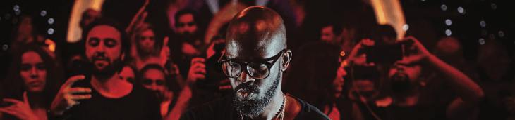 Hooray! Black Coffee to Perform Live at the Main stage Ultra South Africa 2020 Afro House King Afro House, Amapiano, Gqom, Deep House, Soulful