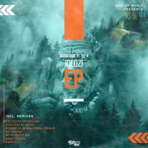Budda Sage Feat. Tee-R - Idlozi (Ed-Ward Remix)