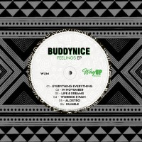 Buddynice - Feelings EP