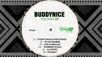 Buddynice, Lucid Deep - Alostro (Redemial Mix)