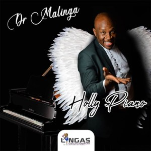 Dr Malinga - Holly Piano (Album)