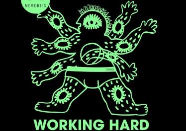 Rocco Rodamaal, Akram - Working Hard (Enoo Napa Remix)