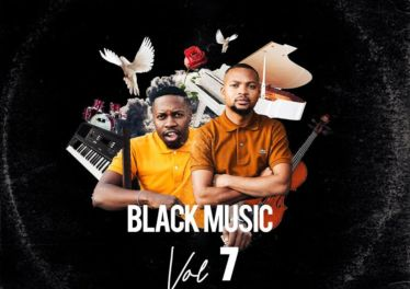 JazziDisciples - BlackMusic Vol. 7