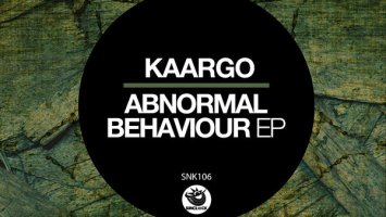 KAARGO - Abnormal Behaviour EP
