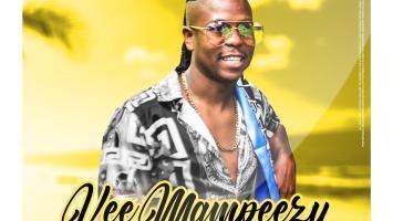 Vee Mampeezy - Ke Tsamaya Le Wena
