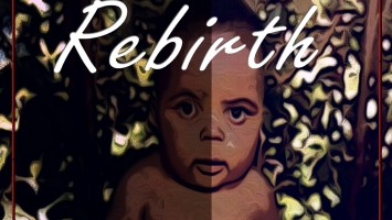 Lyrik Shoxen - Rebirth EP