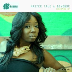 Master Fale & DeVonde - Deeper EP