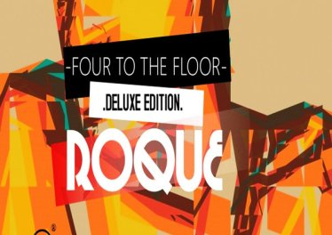 Roque - Four To The Floor (Deluxe Edition), latest house music, deep house tracks, house music download, club music, afro house music, new house music south africa, afro deep house, tribal house music, best house music, african house music, soulful house