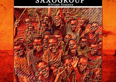 SaxoGroup - African Essence
