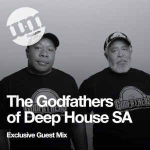 The Godfathers of Deep House SA - Nostalgia Will Rule The Day - UM Guest Mix (11.12.19)