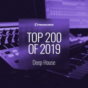 Traxsource - Top 200 Deep House of 2019, new deep house music, best deep house music, deep house 2019, house music download, top deep house music, deep house songs, deep tech