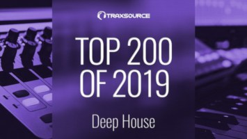 Traxsource - Top 200 Deep House of 2019