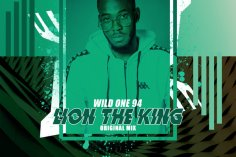 Wild One94 - Lion the King