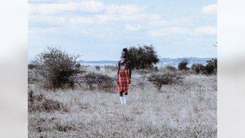 AfricanChild De Worrior - The Fallen Tribe (Original Mix)