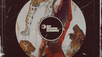Buder Prince - Deep House Cat (Original Mix)