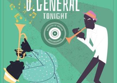 D.General - Tonight