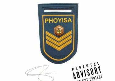 DJ Maphorisa & Kabza De Small - Phoyisa (feat. Cassper Nyovest, Qwestakufet)